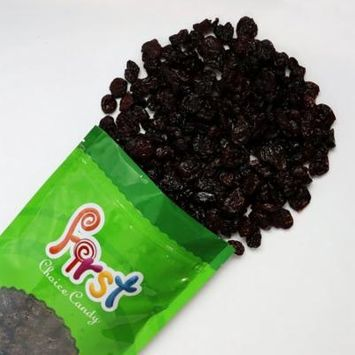 High Quality Dried Cherries 1.5 Pound In FirstChoiceCandy Resealable Gift Bag
