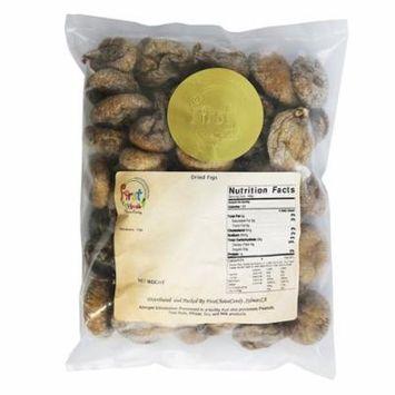 High Quality Dried Figs 2 Pound 32 oz Bulk Bag