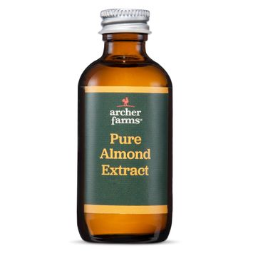 Archer Farms Pure Almond Extract 2 oz