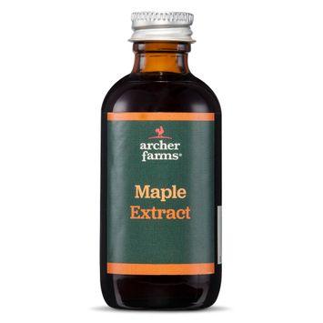 Archer Farms Maple Extract 2 oz