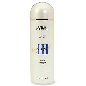 M.D. Forte Facial Cleanser III