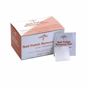 Nail Polish Remover Pads,Not Applicable MDS090780H
