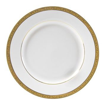 11 7/8L Paradise Gold Charger Plate/Case Of 12