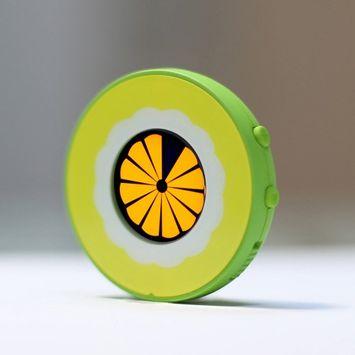 ALKILU ChopChop Magnetic Timer