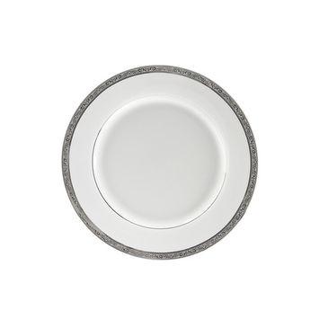 8L x 1H Paradise Platinum Salad/Dessert Plate/Case Of 24