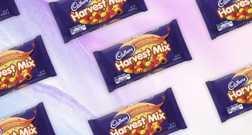 This Easter Candy Got a Halloween Makeover