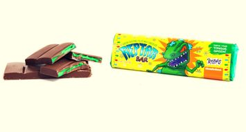 '90s Kids, You Need This Reptar Bar