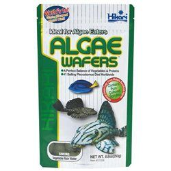 Hikari Sales Tropical Algae Wafers 8.80 Ounces - 21328