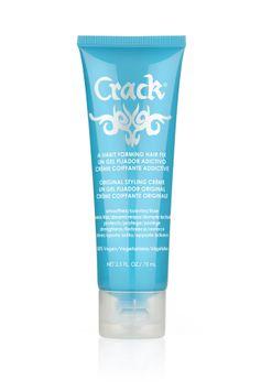 Crack Styling Creme
