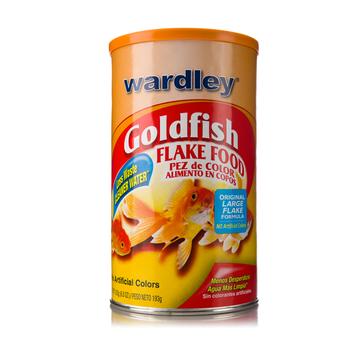 Wardley® Goldfish Flakes™