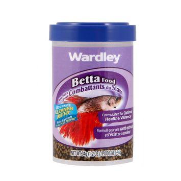 Hartz Wardley Betta Food