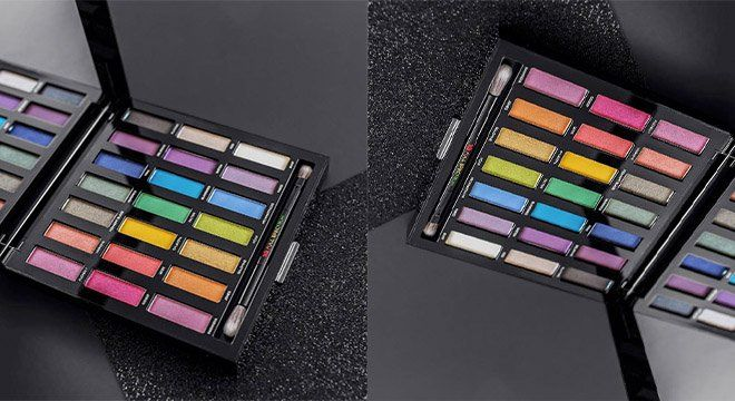 Urban Decay's New Rainbow Shade Palette is Almost Here