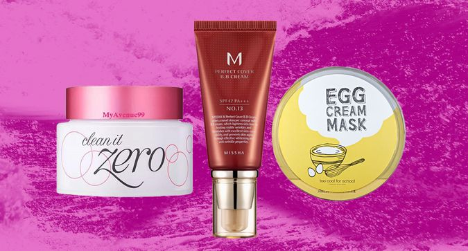Which K-Beauty Product Should You Try?