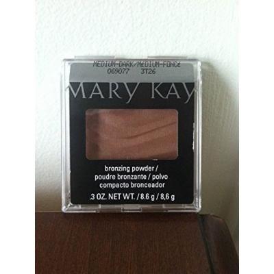 Mary Kay Bronzing Powder Medium-Dark