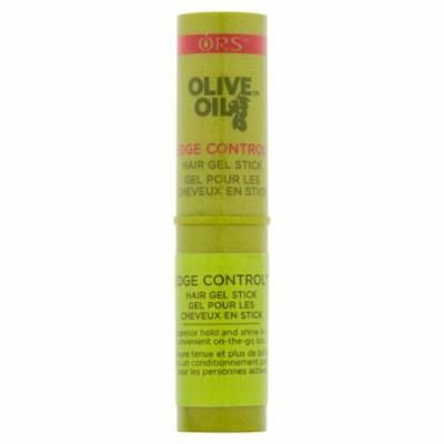 ORS Olive Oil Edge Control Hair Gel Stick, 0.30 oz