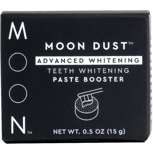 Moon Dust Whitening Paste Booster Reviews 2020