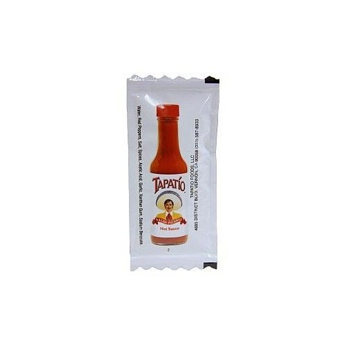 Tapatio Picante Hot Sauce (Case of 500)