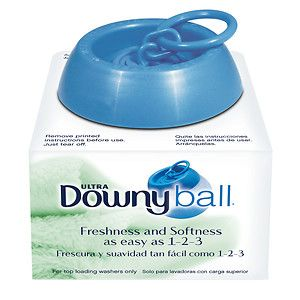 Downy Ball Automatic Dosing Dispenser, 1 ea