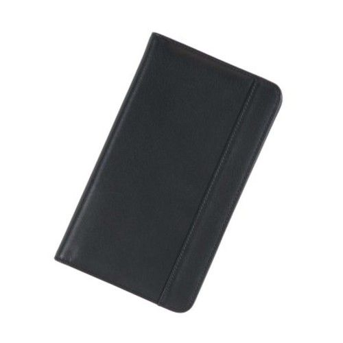 Royce Leather Business Card File []