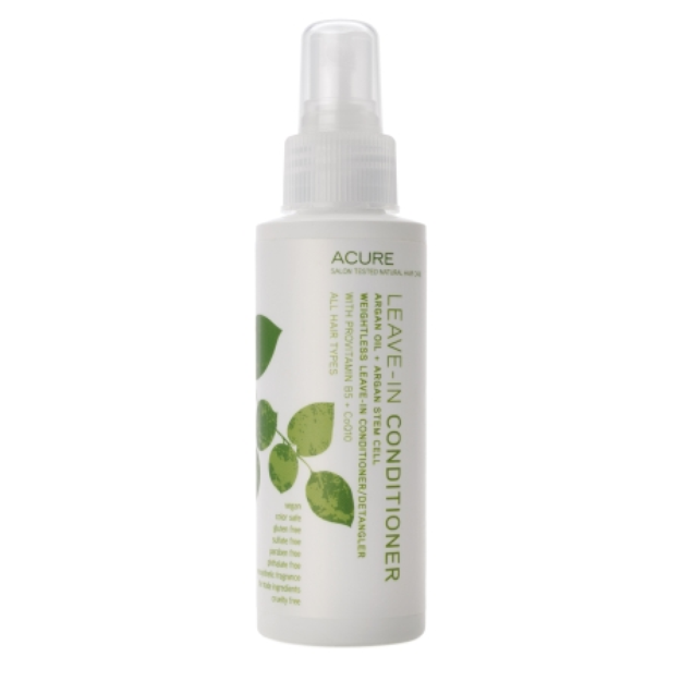 Acure Leave-In Conditioner Reviews 2020