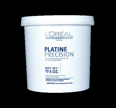 L'Oréal Paris Platine Precision Dust-Free Powder Lightener