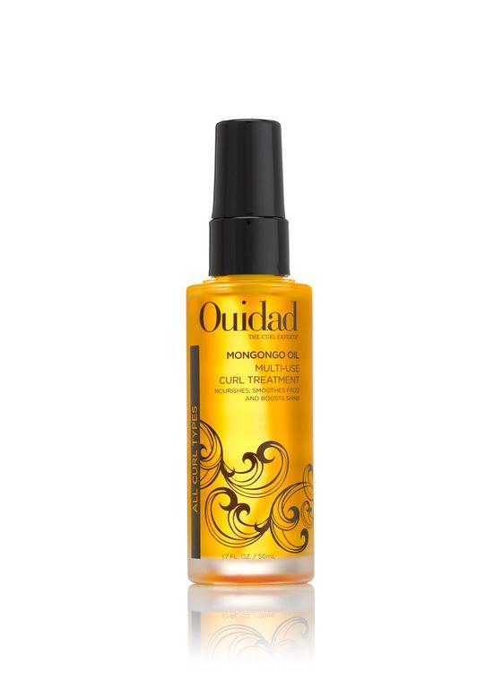 Ouidad Mongongo Oil Multi-Use Curl Treatment 1.7oz