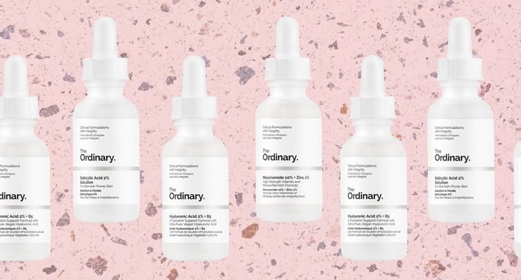 The Ordinary is at Ulta—See Five Influenster Faves to Shop