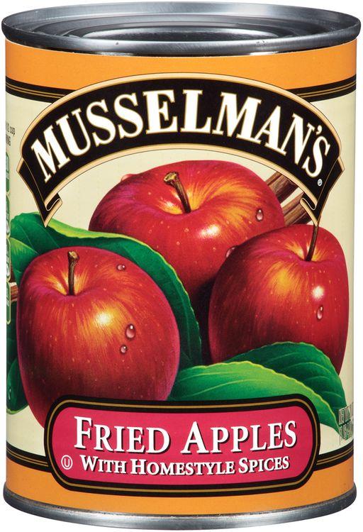 Musselman's® Fried Apples