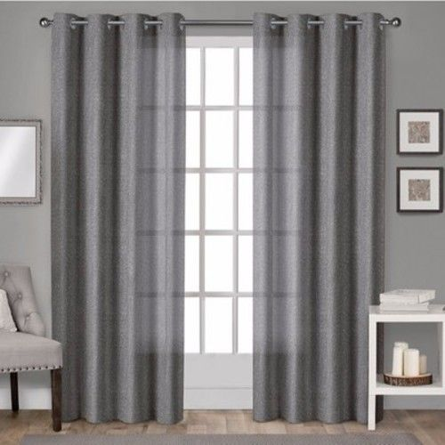 Sparkles Curtain Panel - Exclusive Home