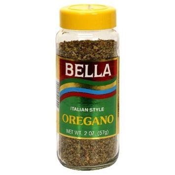 Bella Oregano, 0.65-Ounce (Pack of 6)