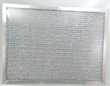 American Metal Filter Company RHF0807 Range Hood Filters
