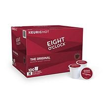 Eight O'Clock® The Original Coffee K-Cup® Pods, 100 Count