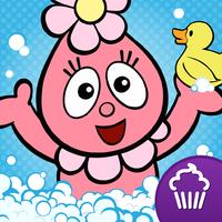 Cupcake Digital Yo Gabba Gabba! Babies
