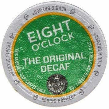 Eight O'Clock Coffee Original Decaf K-Cups - 72 Count
