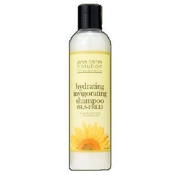 Jane Cosmetics Jane Carter Solution Hydrating Invigorating Shampoo -- 8 fl oz