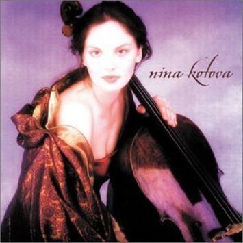 Nina Kotova - Chopin, Faure, Falla, Glazunov, et al