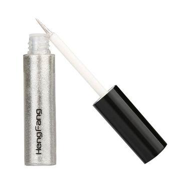 Kemilove Pigments Metallic Smoky Eyes Eyeshadow Glitter Liquid Eyeliner
