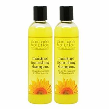 Jane Carter Moisture Nourishing Shampoo 8oz