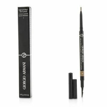 Giorgio Armani - High Precision Brow Pencil - #3 Copal -0.09g/0.003oz