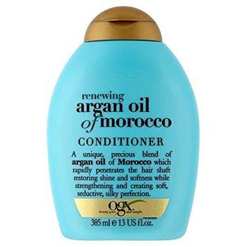 Ogx Moroccan Argan Oil Conditioner 385ml