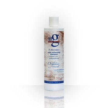 Hair Gia Color Enhancing Shampoo 4 - 32 Oz