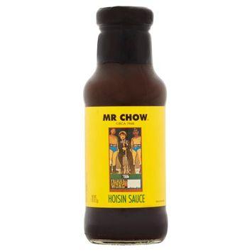 Summer Garden Food, A Green Leed Facility Mr Chow, Sauce Hoisin, 11 Oz (Pack Of 6)