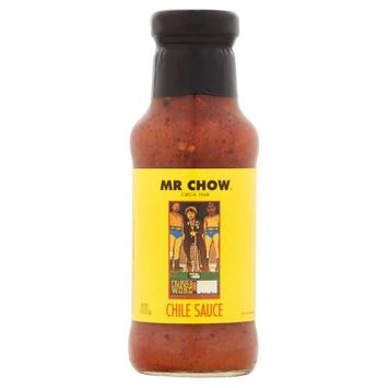 Summer Garden Food, A Green Leed Facility Mr Chow, Sauce Chile, 11 Oz (Pack Of 6)