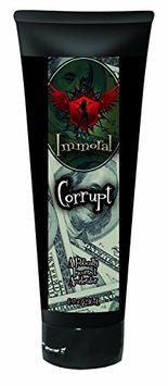 Immoral Tanning Lotion