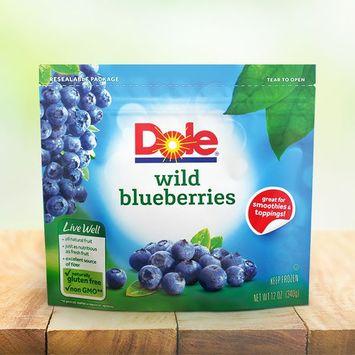 Dole Wild Blueberries