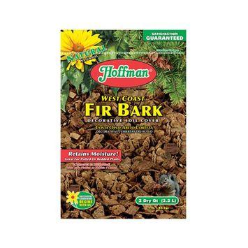 Hoffman West Coast Fir Bark 2 Quart