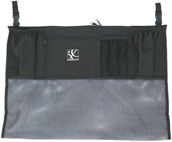 JL Childress Double Stroller Organizer