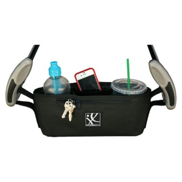 JL Childress N Drinks Stroller Parent Tray