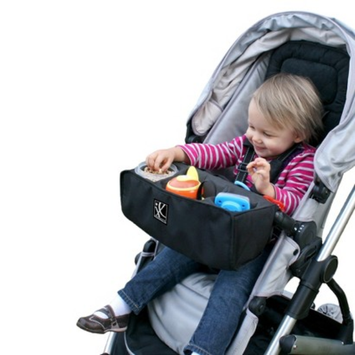 JL Childress Food N Fun Stroller Toddler Tray