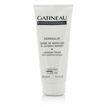 Gatineau - Normalis Massage Cream (Salon Size) -200ml/6.7oz